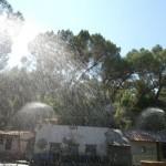 Machina deszczu