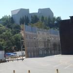 Plan filmowy Universal Studios