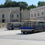 Stare autobusiki wycieczkowe