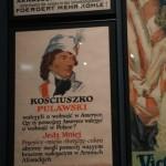 Polski akcent w muzeum imigrantów