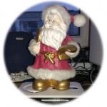 Mikołaj na routerze