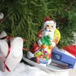 Mikołajowy zaprzęg