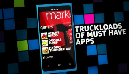 Angry Birds: Must Have App