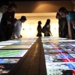 Multimedialne prezentacje w Muzeum