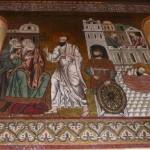 Palermo - Cappella Palatina #4