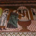 Palermo - Cappella Palatina #5