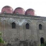 Palermo - Chiesa di San Cataldo #2