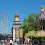 Cedar Point Amusement Park