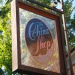 China Shop w Cedar Point
