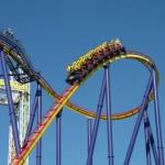 Cedar Point: The Mantis