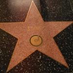 Sting - Aleja S?aw Hollywood