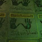 Stevie Wonder - The Guitar Center