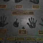 Motorhead - The Guitar Center