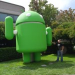 Android & Me ;)