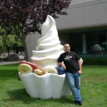 Android 2.2 FroYo