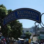 Friedel Klussmann Memorial Turnaround