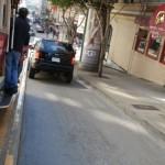 W?skie uliczki San Francisco