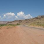 W drodze do Zion National Park